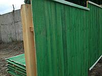 Строительные щиты заборные., фото 1