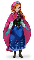Кукла  Anna Princess Frozen (Принцесса Анна из м/ф Холодное Сердце) Оригинал Disney
