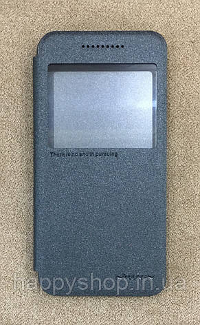 Чехол-книжка Nillkin для HTC One A9 (Black), фото 2
