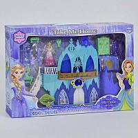 Игровой набор Замок принцессы Холодное сердце SG 29008 (18) в коробке