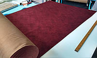 Обивочная влагоотталкивающая ткань Мазерати 10 вайн (MASERATI 10 WINE) , фото 1
