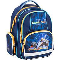 Рюкзак детский школьный KITE K17-514S-1 Grand Prix