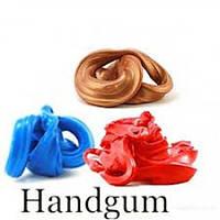 ЖВАЧКА ДЛЯ РУК (ХЕНДГАМ, УМНЫЙ ПЛАСТИЛИН) Hand gum