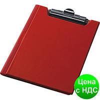 Планшет-папка А4, PVC, красный 0314-0003-05