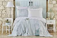 Комплект для спальни от Karaca Home Story New Mavi, фото 1
