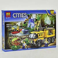Конструктор 10711 (24) 465 деталей, в коробке