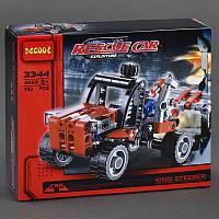 Конструктор 3344-45 (72/2) 103 дет., в коробке