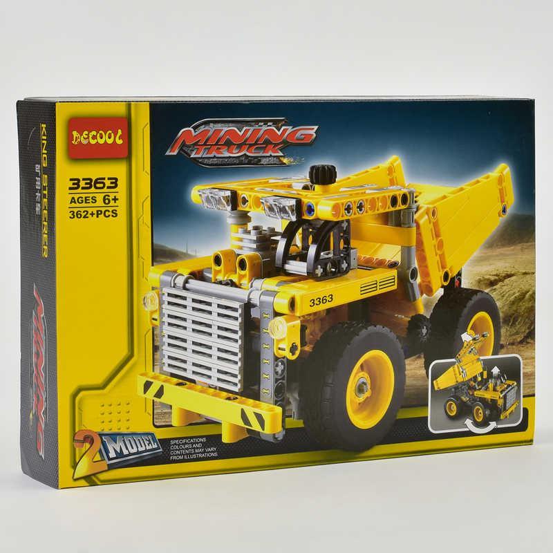 Конструктор 3363 (24) в коробке