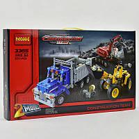Конструктор 3365 (8) в коробке