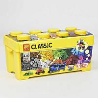 """Конструктор 39075 """"Classic"""" (24) 550 деталей, в контейнере"""