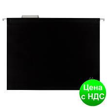 Подвесной файл А4, пластиковый, черный BM.3360-01