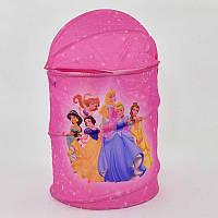 Корзина для игрушек А 01457 (50) в кульке