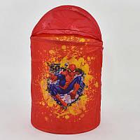 Корзина для игрушек А 01473 (50) в кульке