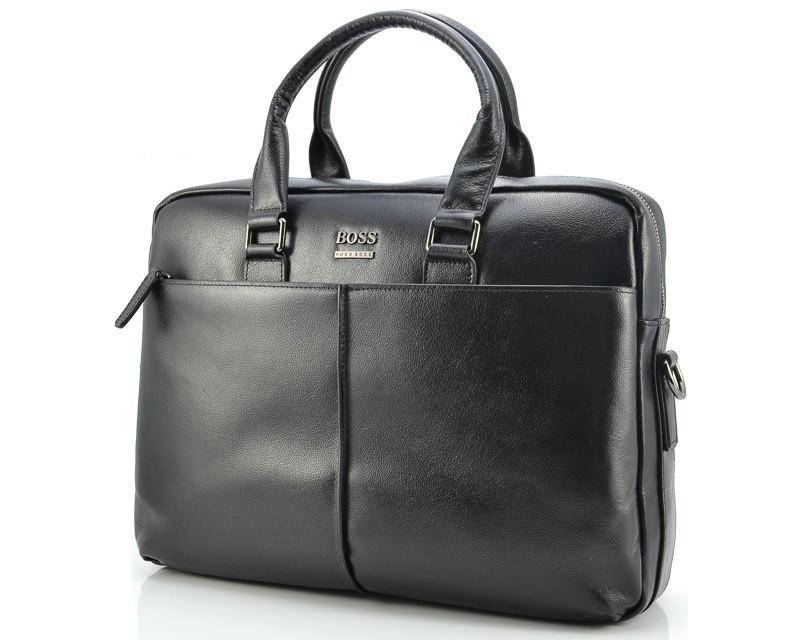 Мужская сумка для документов Hugo Boss 2052-7