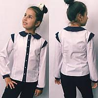 ab2e63a0245 Блузки для школы в Украине. Сравнить цены