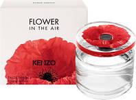 Женские ароматы  Kenzo Flower In The Air (Кензо Флауэр ин зе Эйр)