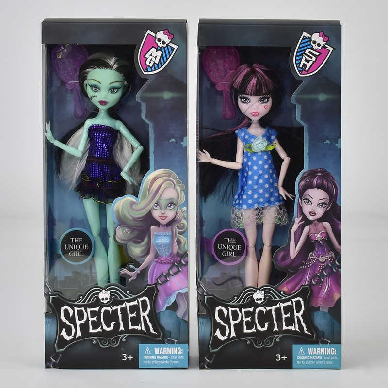 Кукла 1002-4 (96) 2 вида, в коробке