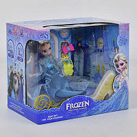 Кукла Эльза Фрозен 2002 А (18) в коробке