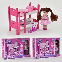 Кукла 63006 W (72) 2 вида, в коробке