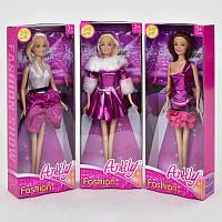 Кукла 99140 (72) 3 вида, 1шт в коробке
