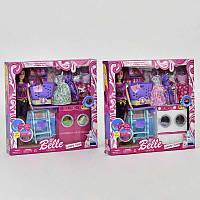 Кукла JX 600-33 (24/2) с аксессуарами, 2 вида, в коробке