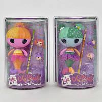 """Кукла ZT 9914 (48)  """"Лалалупси"""", 2 вида, на листе, 17*12*28см"""