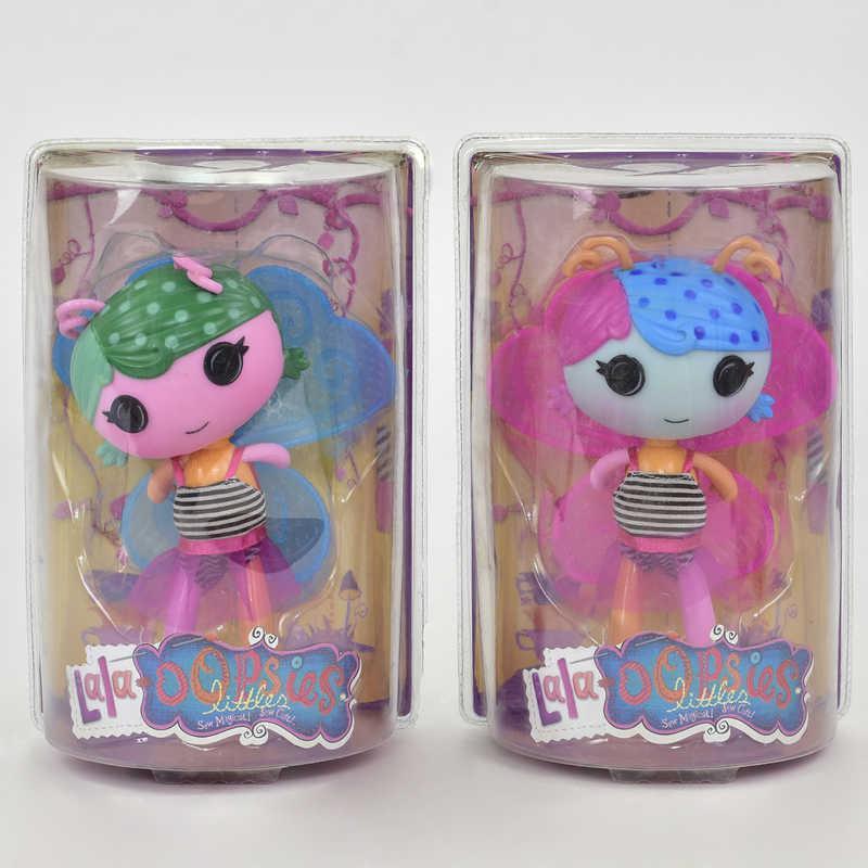 """Кукла ZT 9916 (48) """"Лалалупси"""", 2 вида, на листе"""
