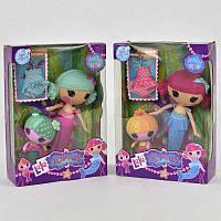 """Кукла ZT 9918 (18) 2 вида, """"Лалалупси"""" в коробке"""