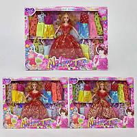 Кукла с нарядом KL 868 С1 (36/2) в коробке