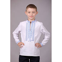 Вышиванка Трикотажная для Мальчика — Купить Недорого у Проверенных ... 067352872ae84