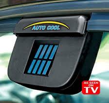 Кондиціонер для авто Auto Fan (Ventilation system auto)