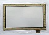 Оригинальный тачскрин / сенсор (сенсорное стекло) для Archos 90 Copper (черный цвет, самоклейка), фото 2