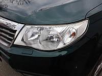 Фара левая галоген Subaru Forester S12, SH, 2007-2012, 84001SC232, 84912SC032