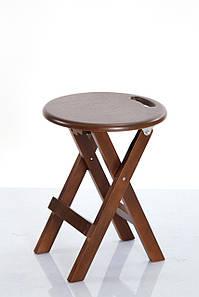 Табуретка деревянная круглая Т-69