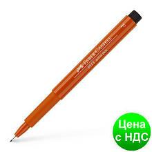Ручка 167288 'F' САНГІНА PITT 16750