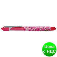 Ручка перьевая (закрытое перо), цвет корпуса ассорти, туба 36 шт. ZB.2245