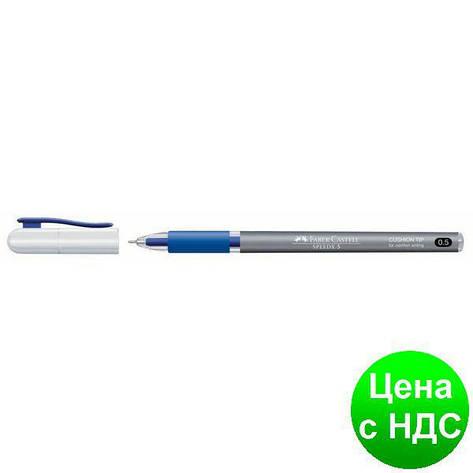 Ручка шариковая 546051 SPEEDX 0,5ММ СИНЯЯ 25436, фото 2