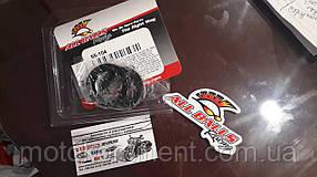ALLBALLS 55-104(31x43x10) Сальник вилки Honda CBR/SL/XL,Honda CRF,Yamaha TTR,Kawasaki KX