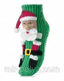 Женские носки 3 D - тапочки игрушка ATTRACTIVE