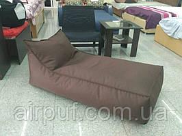 Кресло лежак (ткань Оксфорд) размер 110*70 см
