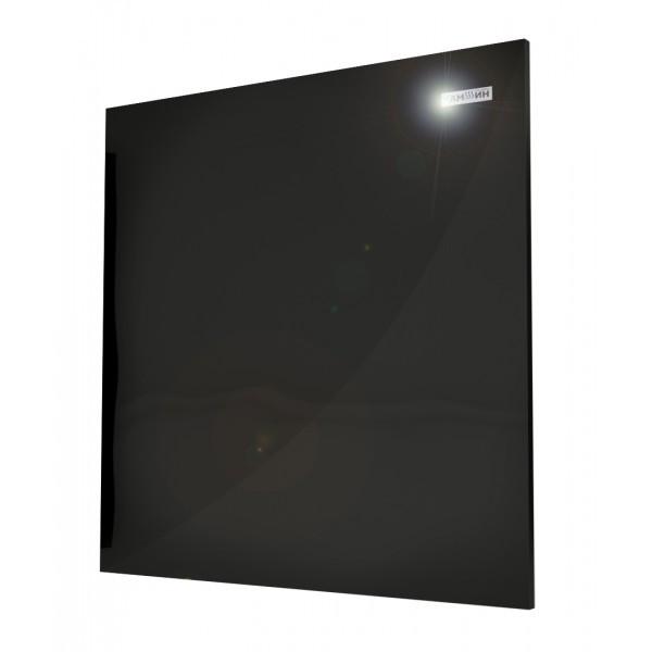 Керамический обогреватель КАМ-ИН easy heat standart black