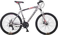 Велосипед Crosser Flash 29 Серый (20181116V-446)