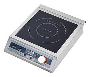 Плита індукційна SARO FINJA настільна 1 конф. 3,5 квт