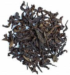 Чай Да Хун Пао (средняя обжарка) 100 г