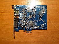 Creative X-Fi Xtreme Audio SB1040 7.1 PCI Гарантія!