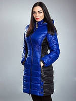 Модная женская куртка на зиму