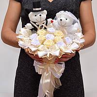 Свадебный букет №96