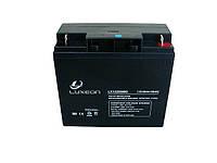 Аккумуляторная батарея LUXEON LX 12-200MG, фото 1