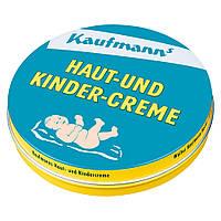 Детский крем Kaufmanns Haut und Kindercreme 75мл
