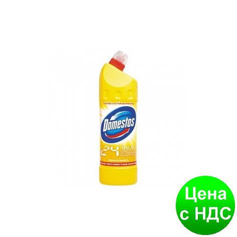 Средство чистящее д/туалета DOMESTOS 500мл Цитрусова свіжість 65413886, фото 2
